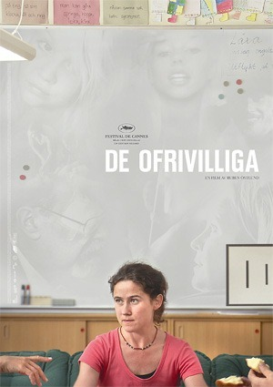 Ofrivilliga
