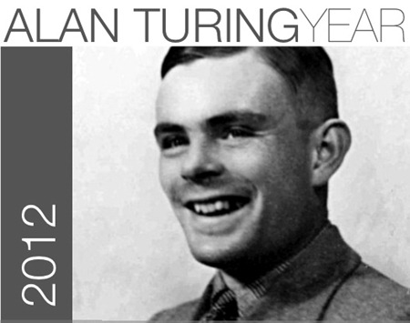2012 Alan Turing Year