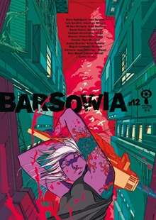 Barsowia #12