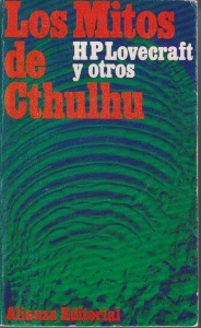 Los Mitos de Cthulhu