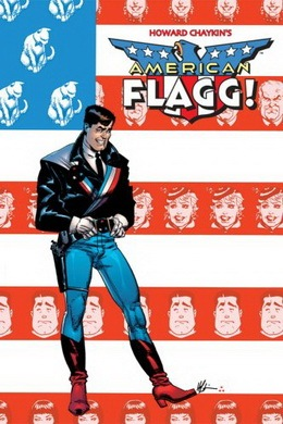 American Flagg
