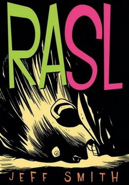 Rasl - The Drift
