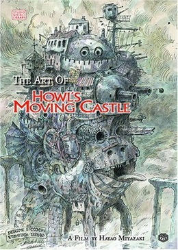 theartofhowlsmovingcastle