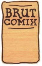 Brut Comix