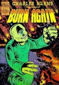 burn again