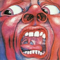 In the Court of King Crimson