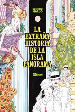 laextranahistoriadelailapanorama