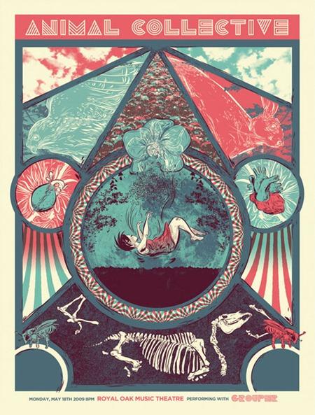 TSG - Animal Collective