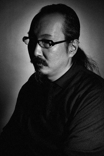 Paprika (2006, Japan) Directed by Satoshi Kon Shown: Director Satoshi Kon