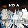 radiohead - kid A