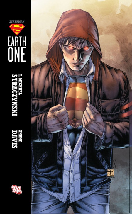 Superman-Earth-One-HC-Cover