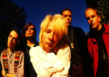 radiohead 1993