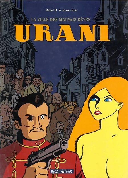 Urani Vol. 1