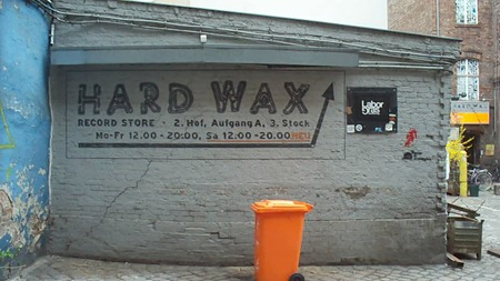 Hardwax