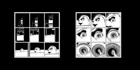 3 Segundos - Marc-Antoine Mathieu