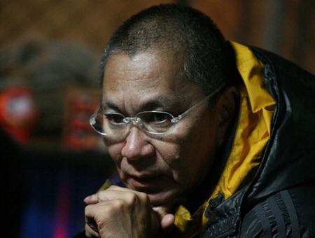 Takashi Miike