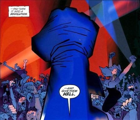Frank Miller - Batman The Dark Knight Strikes Again