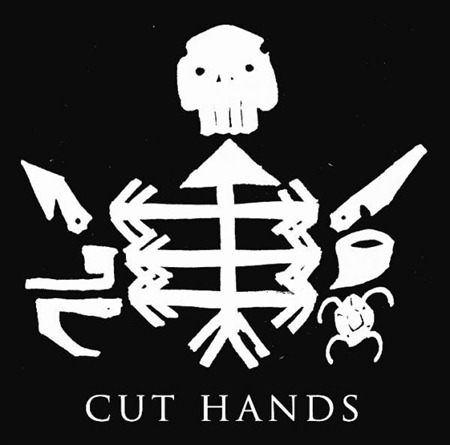 Cut Hands - Afro Noise I