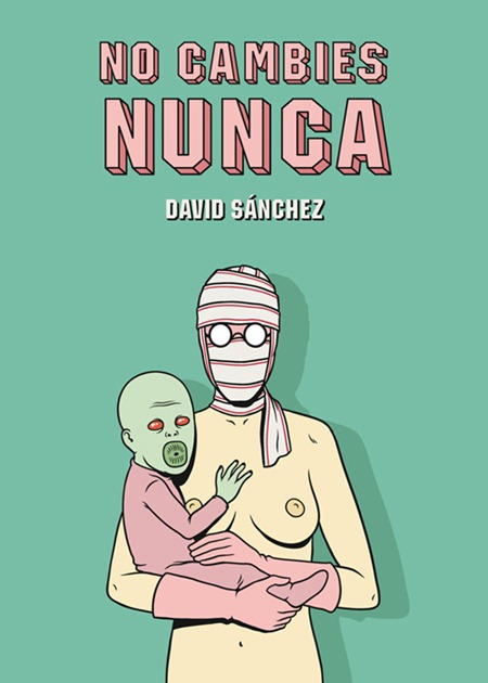 David Sánchez - No Cambies Nunca