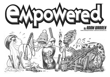 empowered (0)