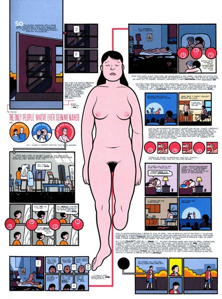 Chris Ware - Acme Novelty Library #18
