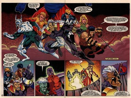 Brigade v1 #3 - página 4