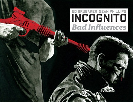 Incognito - Bad Influences