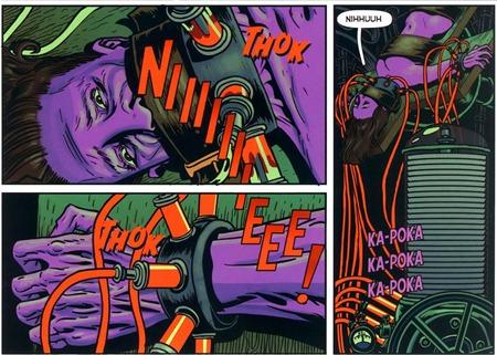 Scarlet Traces - página 19