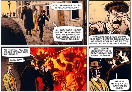 Scarlet Traces - página 30