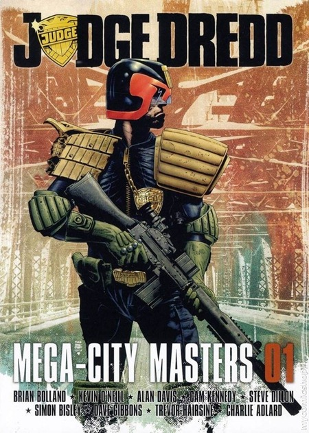 MegaCityMastersCover