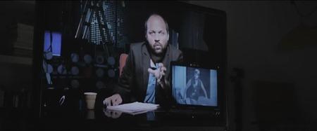 Miguel Noguera en Extraterrestre
