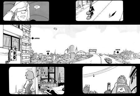 King City #2 - Page 8