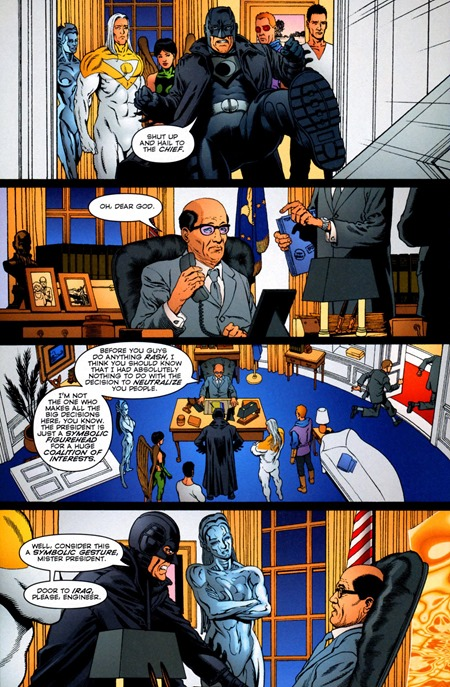 The Authority ~ 09 ~ The Authority  ~  ~ Transfer of Power v1 #4 - página 172