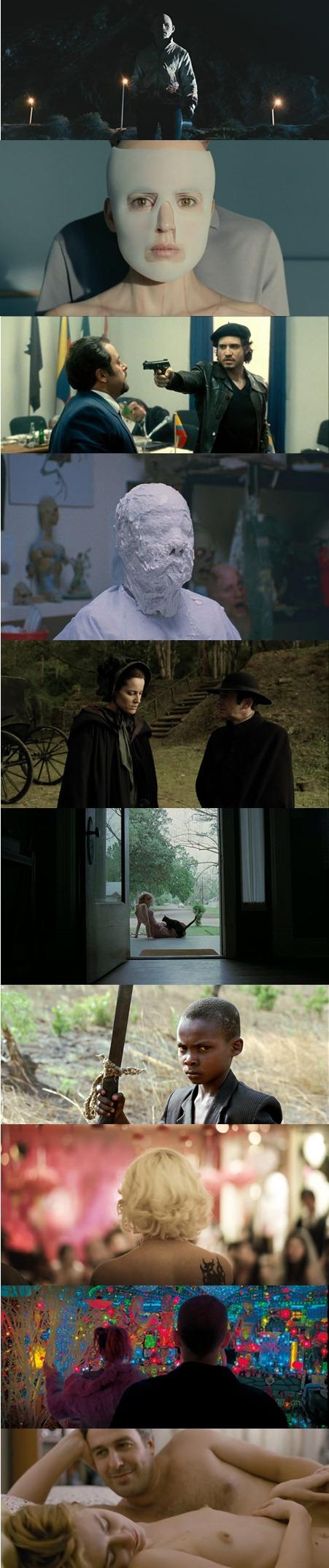 Lo Mejor de 2011 - Cine [intramuros.es]