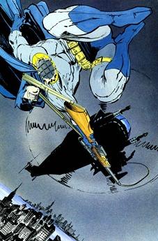 Batman - The Dark Knight Returns 10th Anniversary Edition - página 52