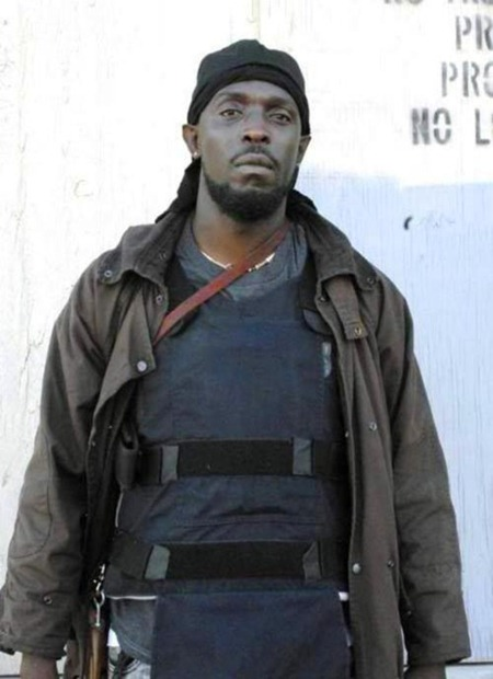 Omar Little