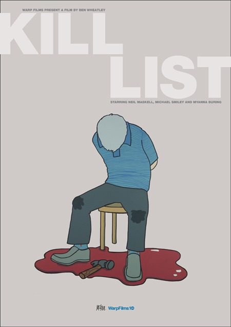 Kill List (2011)