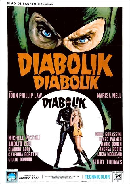 Danger Diabolik (2)