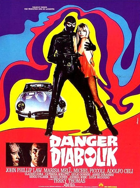 Danger Diabolik (3)