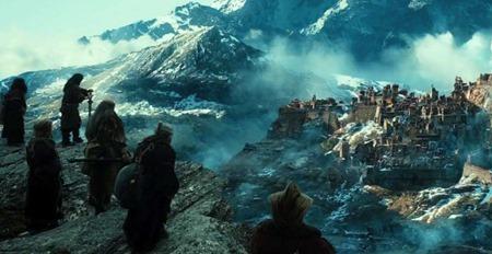 El Hobbit - La Desolación de Smaug