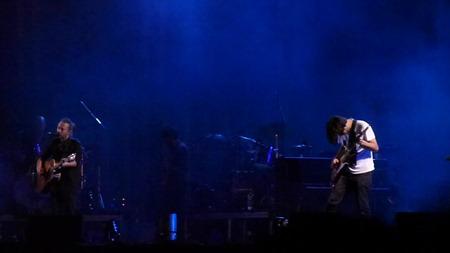 Radiohead @ Optimus Alive 2012 Lisboa 00018 0742