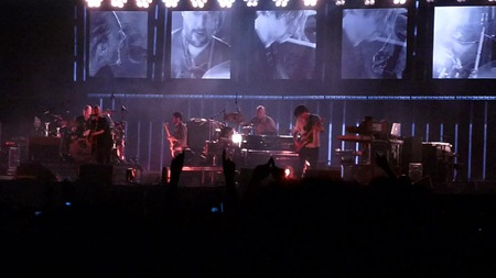 Radiohead @ Optimus Alive 2012 Lisboa 00021 098