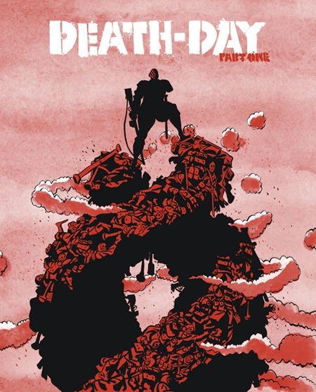 Sam Hiti - DEATH-DAY