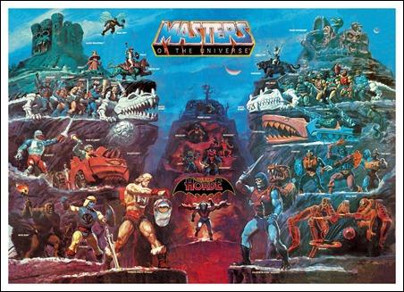 Masters del Universo III