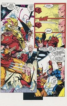 X-Men #1 - Page 14
