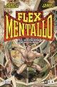 """Flex Mentallo"", de Grant Morrison y Frank Quitely"