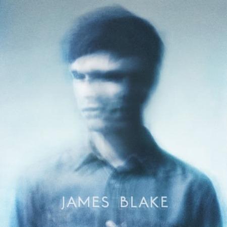 James Blake - Album