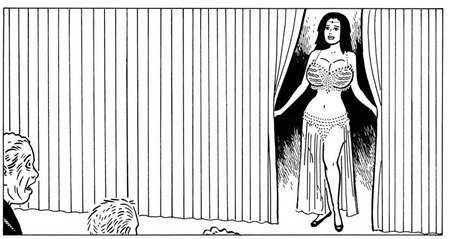 Love & Rockets v2 #15 - página 29