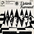 The Focus Group - Elektrik Karousel 120p